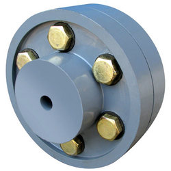 backlash free pin bush coupling HIC Universal