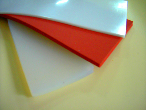 Silicone Rubber Sheet Manufacturers India