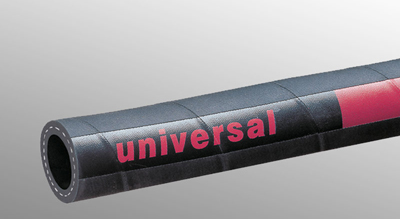 Rubber Hose Hot Water HIC Universal