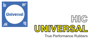 HIC Universal|True Performance Rubbers