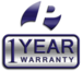 HIC Industrial Products Warranty