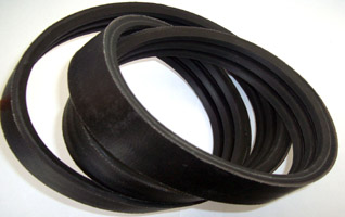 power transmission v-belts factory HIC Universal manufacturing