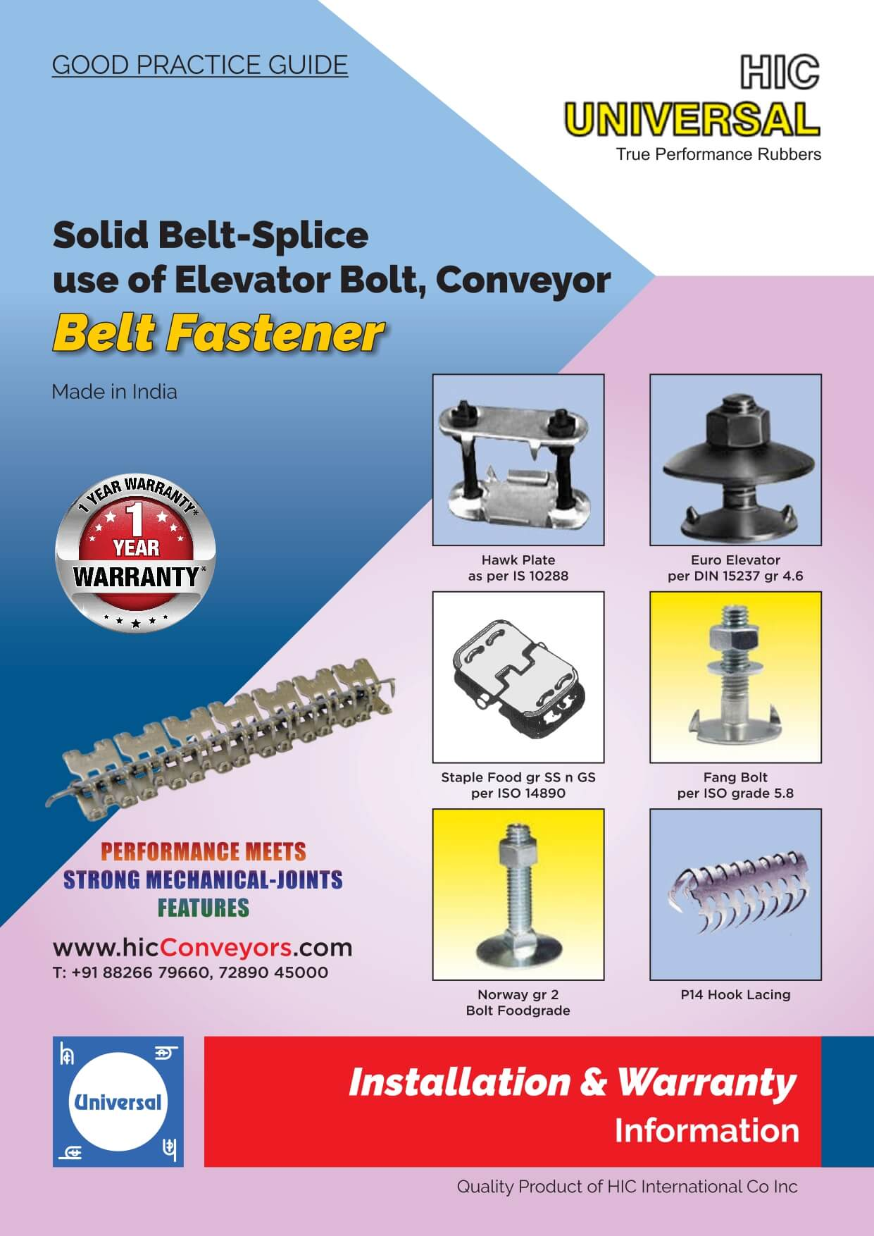 Installation-of-FASTENER-Belt-Conveyor-Bolt-elevator