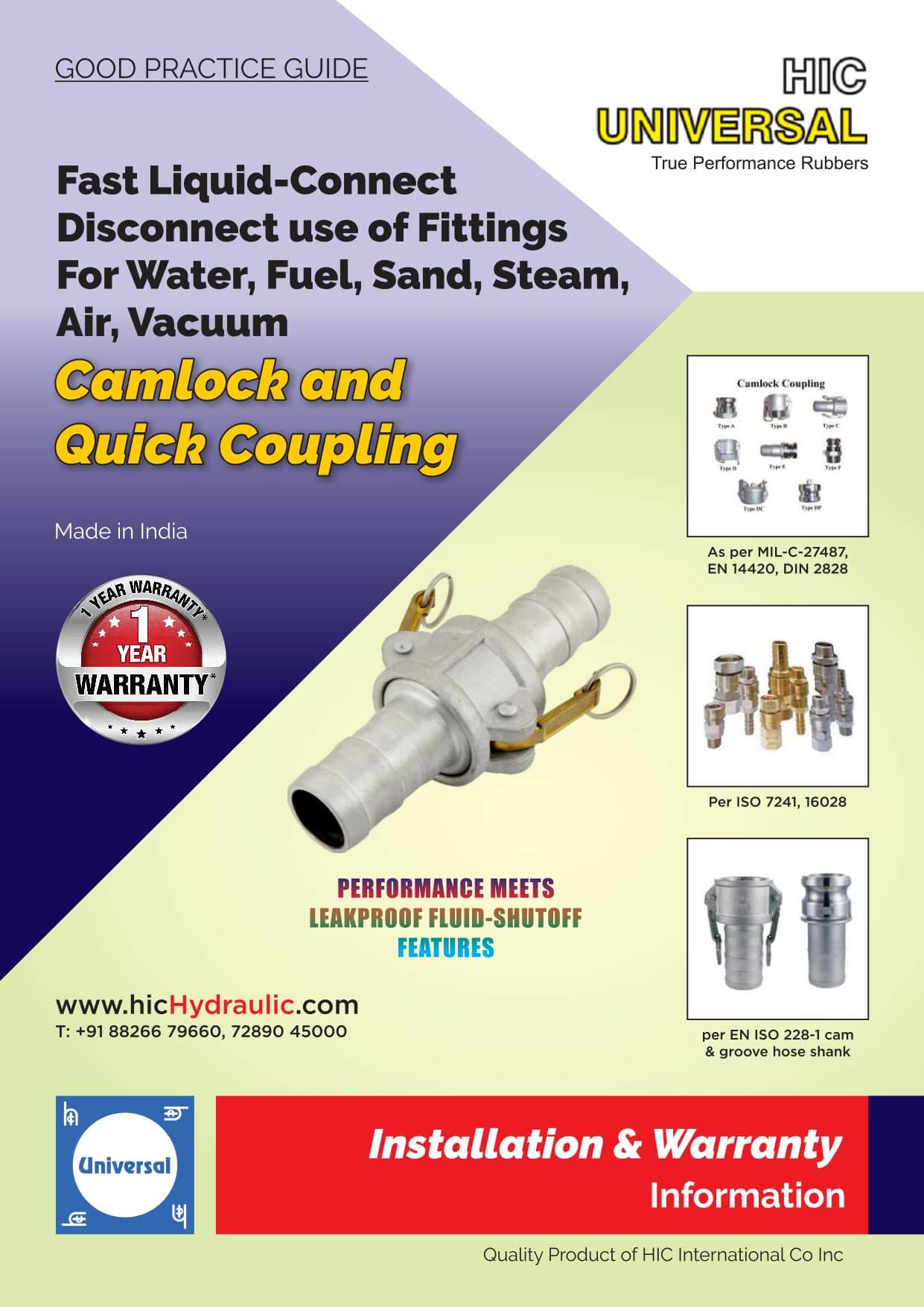 Installation-of-QUICK-CAMLOCK-QRC-Coupling