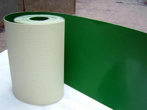 Pvc conveyor belt manufacturers india pu food belts asia
