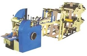 Carry Bag Machine Belt