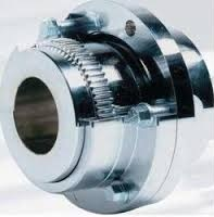 Crane Hoists Duty Half Gear Coupling