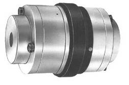 flexible spacer coupling HIC Universal