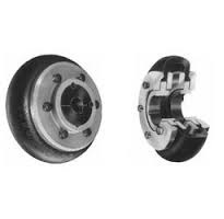 Torsionally Elastic Tire Coupling TC Type