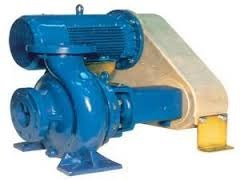 SPC Belt Mine Pump Pulley
